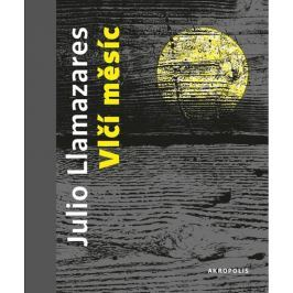 Llamazares Julio: Vlčí měsíc