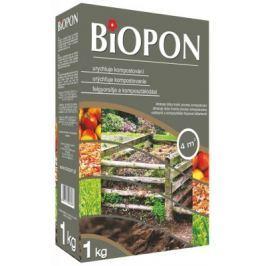 NOHEL GARDEN Urychlovač kompostu BIOPON 1kg