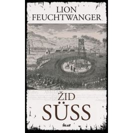 Feuchtwanger Lion: Žid Süss