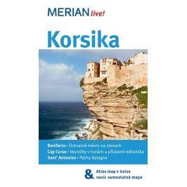Schröder Dirk: Merian - Korsika