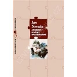 Neruda Jan: Arabesky / Povídky malostranské