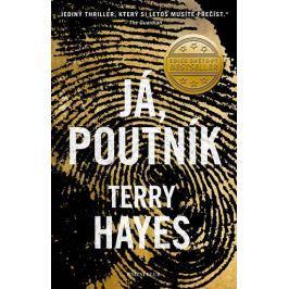Hayes Terry: Já, Poutník