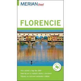Dörrzapf Anke: Merian - Florencie
