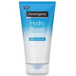 Neutrogena Vyhlazující pleťový peeling Hydro Boost (Exfoliator Smoothing Gel) 150 ml
