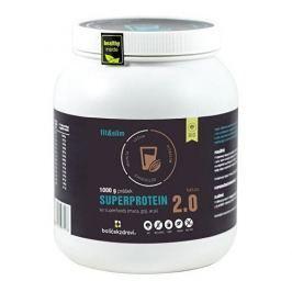 INFOOD BIO Superprotein 1000 g (Příchuť Kakao)