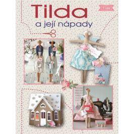 Finnangerová Tone: Tilda a její nápady