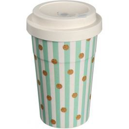 Zassenhaus Eco Hrnek Coffee to go Punkte