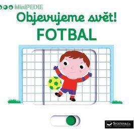 MiniPEDIE – Objevujeme svět! Fotbal