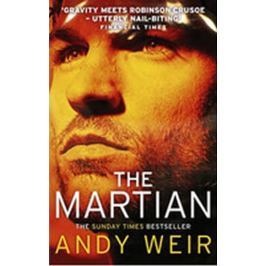 Weir Andy: The Martian