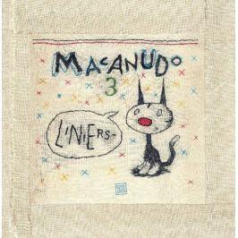 Liniers Ricardo: Macanudo 3