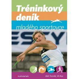 Tvrzník Aleš, Rus Vít: Tréninkový deník mladého sportovce