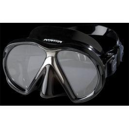 ATOMIC AQUATICS Maska Atomic SUBFRAME, potápěčské brýle, černá/černá