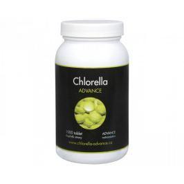 Advance nutraceutics BIO Chlorella 1000 tbl.