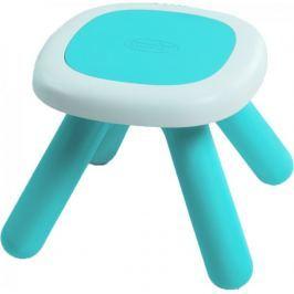 Smoby Stolička modrá
