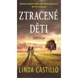 Castillo Linda: Ztracené děti