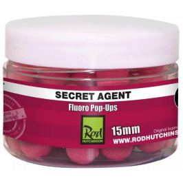 ROD HUTCHINSON Fluoro Pop-Up Secret Agent With Liver Liquid 15 mm