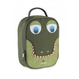LittleLife Animal Lunch Pack - Crocodile
