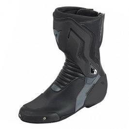 Dainese boty NEXUS D-WP vel.42 černá/antracit, kůže/textil (pár)