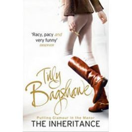 Bagshaweová Tilly: The Inheritance