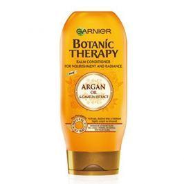 Garnier Vyživující balzám s arganovým olejem a kamélií pro normální až suché vlasy Botanic Therapy (Balm-Con