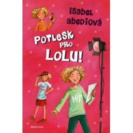 Abediová Isabel: Potlesk pro Lolu