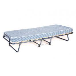 Happy Green Skládací postel s kolečky ARDIS 190x80cm - II. jakost