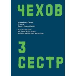 Čechov Anton Pavlovič: Tři sestry