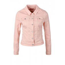 s.Oliver dámská bunda 40 růžová