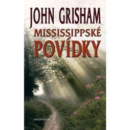 Grisham John: Mississippské povídky