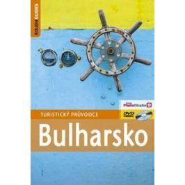 Bousfield,Richardson: Bulharsko - Turistický průvodce