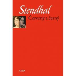 Stendhal: Červený a černý