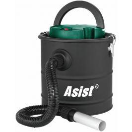 Asist AE7AFP100-1 1000W, 20l s dvojitou filtrací