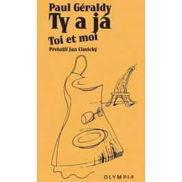 Geraldy Paul: Ty a já / Toi et moi
