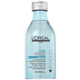 Loreal Professionnel Vyživující šampon pro kudrnaté vlasy Curl Contour (Nourishing And Enhancing Shampoo For Curly Hair)