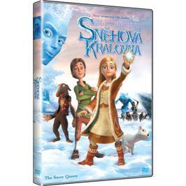 Sněhová královna   - DVD
