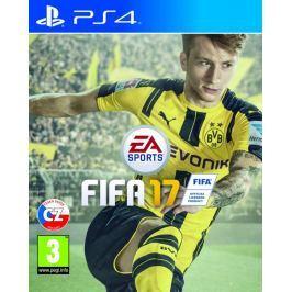 EA Sports Fifa 17 / PS4 - II. jakost