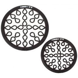 Nash Plastové kroužky Plastic Rig Rings Medium