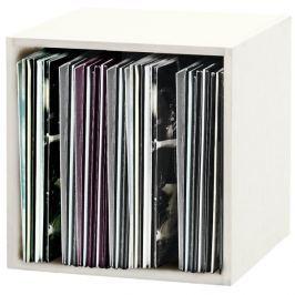 Glorious Record Box 110 WH DJ nábytek