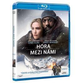 Hora mezi námi   - Blu-ray