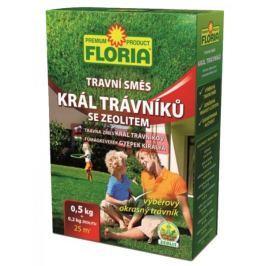 AGRO CS FLORIA Král trávníků travní směs 0,5 kg