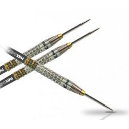 XQMax Darts Šipky Steel Gibli - 26g
