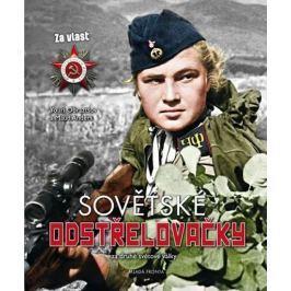Obraztsov Youri, Anders Maud,: Sovětské odstřelovačky v druhé světové válce