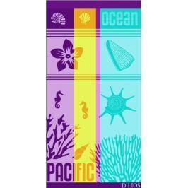 Greno Pacific plážová osuška 90x170 cm