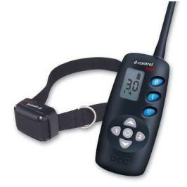 DOG trace elektronický výcvikový obojek d–control 1000