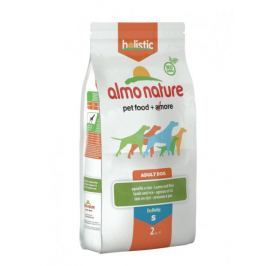 Almo Nature Small Adult - Jehněčí s rýží 2kg