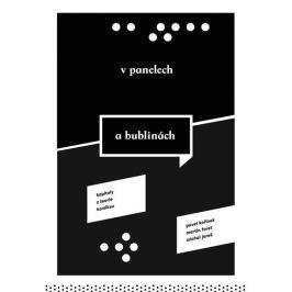 Kořínek Pavel, Foret Martin, Jareš Micha: V panelech a bublinách - Kapitoly z teorie komiksu