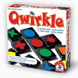 ADC Blackfire Qwirkle