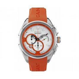 Gant Milford II White/Orange - Rubber W11005