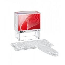 Razítko Printer 30/1 SET samosestavovací, samobarvicí
