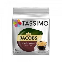 Jacobs TASSIMO JACOBS CAFE CREMA 2x 112G
